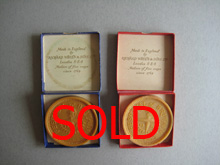Festival of Britain Boxed soap